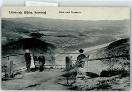53121652 - Lilienstein - Bad Schandau