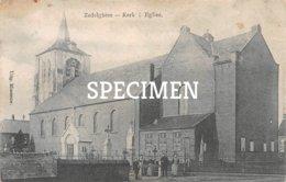 De Kerk - Zedelgem - Zedelgem