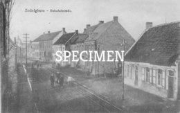 Bahnhofstrasse - Zedelgem - Zedelgem