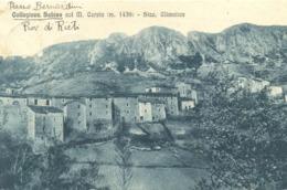 12870 - Collegiove Sabina - Stazione Climatica ( Rieti ) F - Rieti