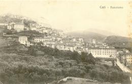 12881 - Cori- Panorama ( Latina ) R - Latina
