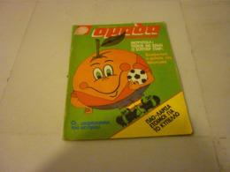 Espana '82 Spain Football Soccer World Cup '80s Old Greek Magazine Cover - Sport