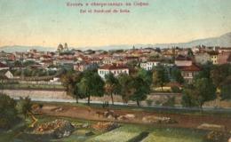 BULGARIE, SOFIA - Bulgarie
