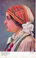 TCHEQUIE ( Illustrateur A. Jiras ) - Tsjechië