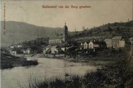 Bollendorf ( Luxembourg) Von Der Burg Gesehen 19?? - Postkaarten