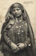 ALGERIE  Mauresque Du Sud RV - Vrouwen