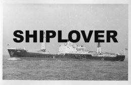 Photo Ancienne Cargo Torres - Bateau / Ship / Schiff - Boats