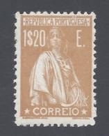PORTUGAL 1924 CERES 1,20E Nº 289 - 1910-... République