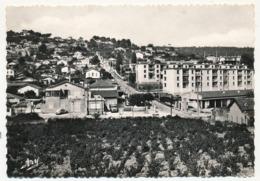 CPSM -  PLAN DE CUQUES (B. Du Rhône) -  La Montade - France
