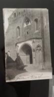 CPA - 61. GAILLAC église St Pierre - Gaillac