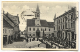 VARAŽDIN - CROATIA, Year 1939 - Kroatien