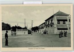 52501367 - Velha Goa - Inde