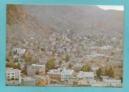 YEMEN TAIZ CITY - Yemen