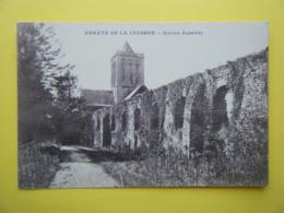 LA LUCERNE D'OUTREMER. L'Abbaye Et L'Ancien Aqueduc. - Autres Communes