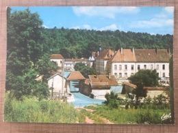 CLAIRVAUX L'abbaye Fondée En 1115 Par Saint Bernard - France