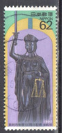 Japan 1990 - Mi.2008 - Used - 1926-89 Imperatore Hirohito (Periodo Showa)