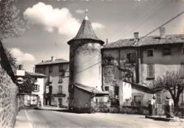 42 - Regny - Beau Cliché De La Vieille Tour - ( XIIe.S ) - Sonstige Gemeinden