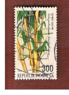 INDONESIA   - SG 2180  -  1995 INT. BAMBOO CONGRESS - USED ° - Indonesia