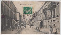 ALFORTVILLE RUE VERON - Alfortville