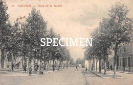 14 Place De La Station - Izegem - Izegem