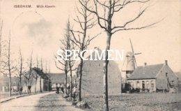 Wijk Abeele - Izegem - Izegem