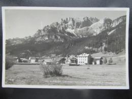 Val Di Fassa / Fassatal - Campestrin - 1930 - Trento