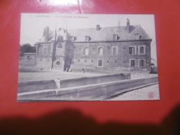 D 80 - Amiens - Le Château De Morgan - Amiens