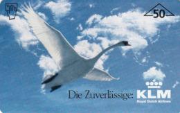 AUSTRIA - K L M, F271 , Tirage 760, 01/98 - Oostenrijk