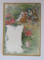 Liebig,  Compagnie Liebig, Jugendstil 1900  ♥ (59685) - Liebig