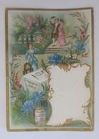 Liebig,  Compagnie Liebig, Jugendstil 1900  ♥ (71614) - Liebig