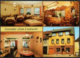 C8430 - TOP Blaicherode Gaststätte Zum Lindeneck - Bild Und Heimat Reichenbach - Bleicherode
