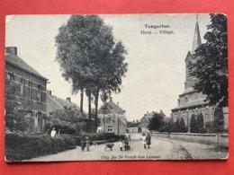 1926 TONGERLOO - DORP - VILLAGE - TONGERLO - WESTERLO - Westerlo