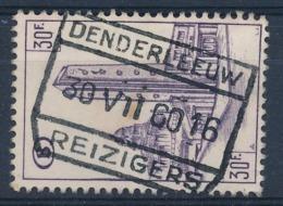 """TR 349 - """"DENDERLEEUW - REIZIGERS"""" - (29.120) - 1952-...."""