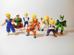 Dolci Salati Preziosi Dragonball Z 2  2001 - Families