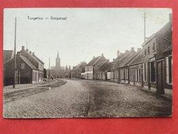 1938 TONGERLOO - DORPSTRAAT - TONGERLO - WESTERLO - Westerlo