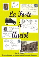 LA POSTE A AURIOL BOUCHES DU RHONE - Guides & Manuels