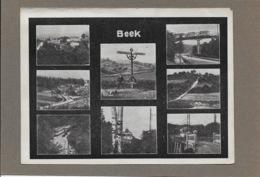 BEEK: -GROOT FORMAAT - Niederlande