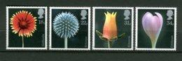 GRAN BRETAGNA - MNH - PERFETTI - 1987 - FLORA - 1952-.... (Elisabetta II)