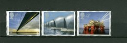 GRAN BRETAGNA - MNH - PERFETTI - 1983 - EUROPA - 1952-.... (Elisabetta II)