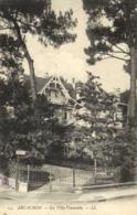 ARCACHON  La Villa Vincenette RV - Arcachon