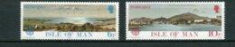 ISLE OF MAN - MNH - PERFETTI - 1977  EUROPA - Isola Di Man