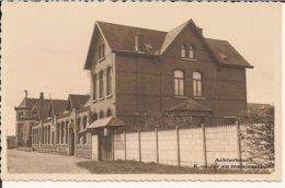 Mol - Achterbosch - Klooster En Meisjesschool - Mol