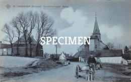 SBP 19 Ghijselbrechtegem Eglise - Anzegem - Anzegem