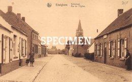 Kerkstraat - Ettelgem - Oudenburg