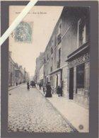 Nantes / Rare / Pharmacie Rue De Bel Air / éd Helio - Nantes