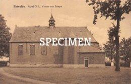 Kepl O.L. Voruw Van Stoepe - Ertvelde - Evergem