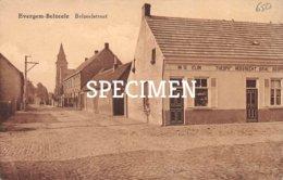 Belzeelestraat - Evergem Belzele - Evergem