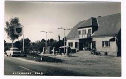 A-4065   ELTENDORF :  Mit BP-Tankstelle - Jennersdorf