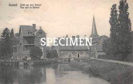 Zicht Op Den Demer - Testelt - Scherpenheuvel-Zichem