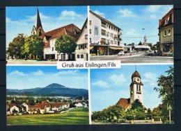 (2504) Eislingen/Fils - Mehrbildkarte - Eislingen